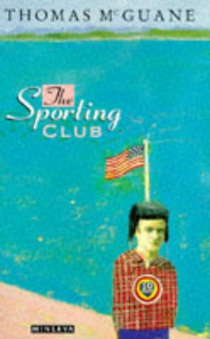 9780749390990: The Sporting Club