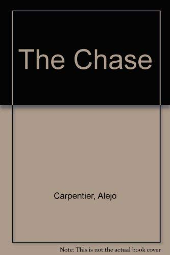 9780749391072: The Chase