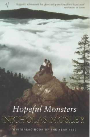 9780749391126: Hopeful Monsters