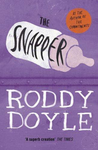 9780749391256: The Snapper (Roman)