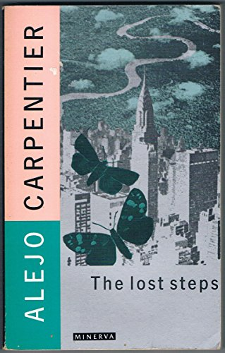 9780749391423: The Lost Steps