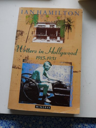 9780749391522: Writers in Hollywood, 1915-51