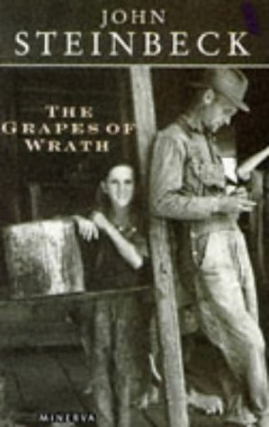 9780749391553: The Grapes of Wrath
