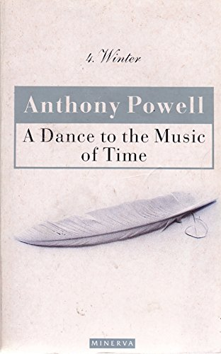 9780749391614: A Dance to the Music of Time: Winter v. 4