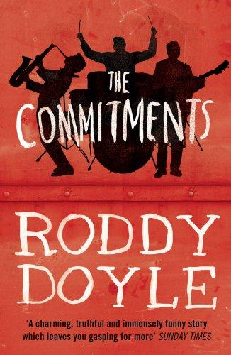 9780749391683: The Commitments (Roman)