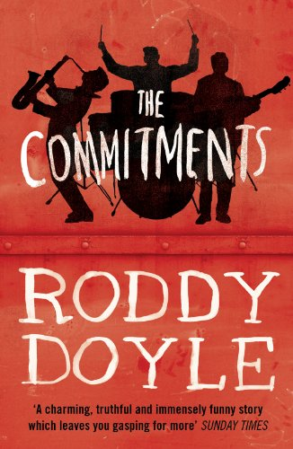 9780749391683: The Commitments