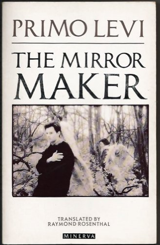 9780749391744: The Mirror Maker