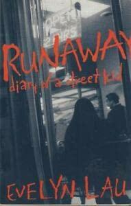 9780749394011: Runaway: Diary of a Street Kid