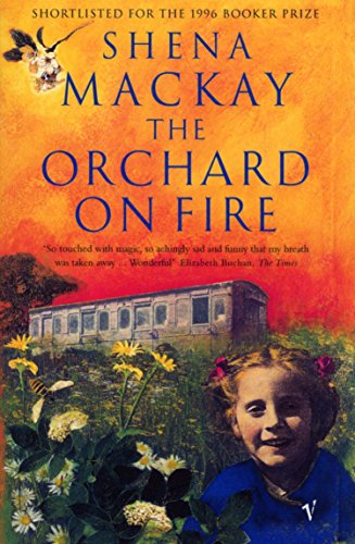9780749394066: The Orchard on Fire