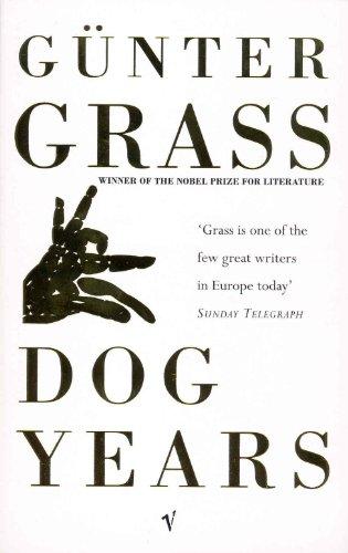 9780749394509: Dog Years