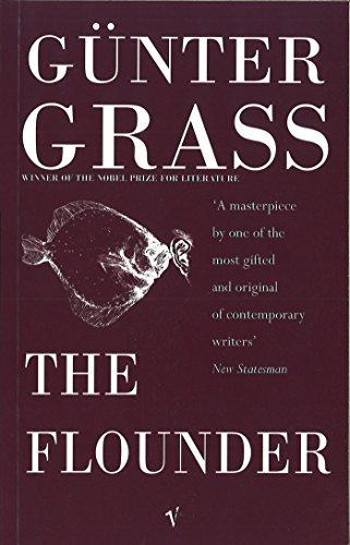 9780749394851: Flounder, The
