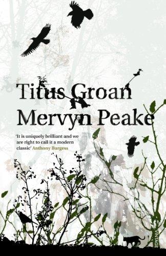 9780749394929: Titus Groan (Gormenghast Trilogy)
