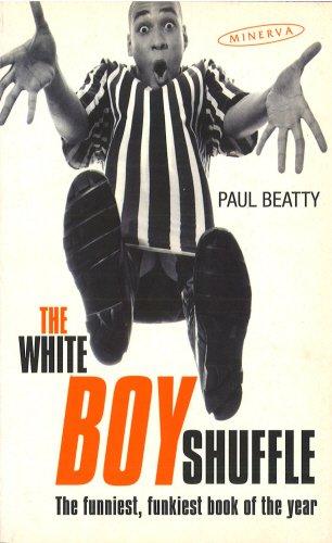 9780749394950: The White Boy Shuffle