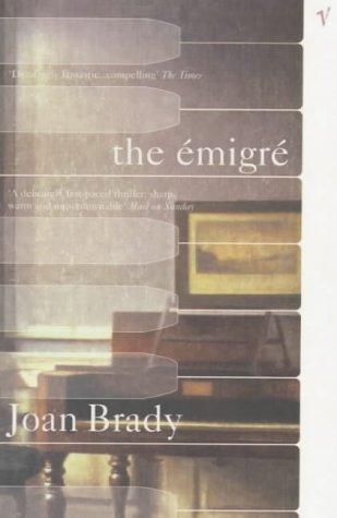 The Emigre: JOAN BRADY