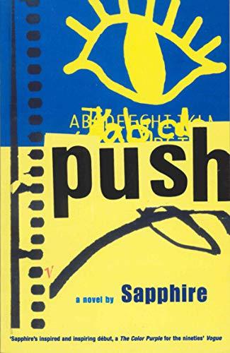 9780749395049: Push