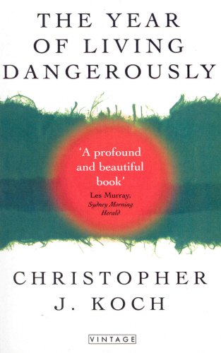 9780749395087: The Year of Living Dangerously