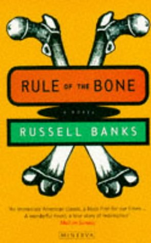9780749395261: Rule of the Bone