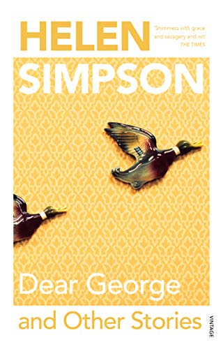 9780749395452: Dear George and Other Stories