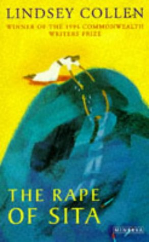 9780749395483: The Rape of Sita