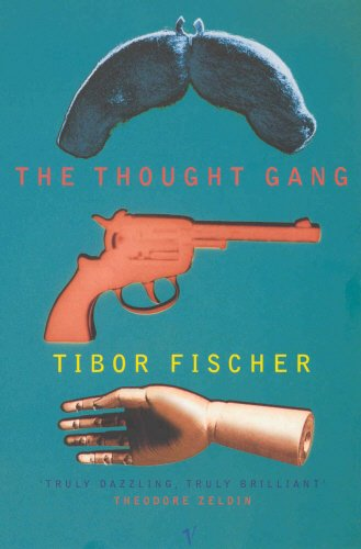 9780749395506: The Thought Gang