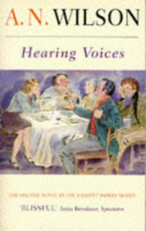 9780749395919: Hearing Voices