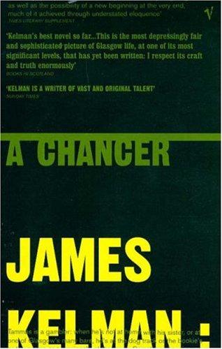 9780749395957: A Chancer