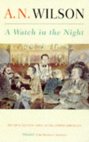 9780749395964: A Watch in the Night (The Lampitt Chronicles)