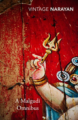 "A Malgudi Omnibus: ""Swami and Friends"", ""Bachelor: R K Narayan"