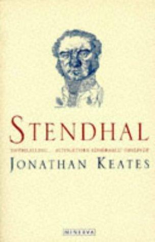 9780749396152: Stendhal