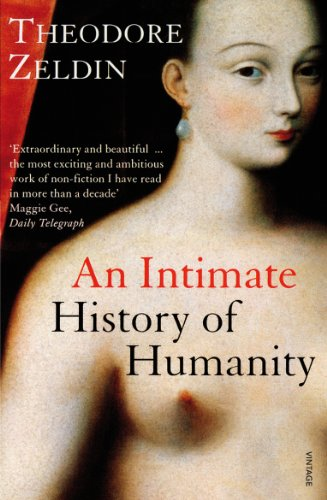 9780749396237: An Intimate History Of Humanity