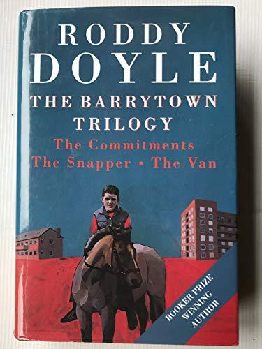 9780749396466: Barrytown Trilogy