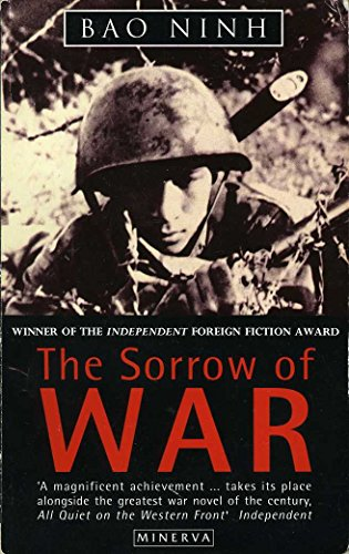 9780749396510: Sorrow of War Export(74939711x)