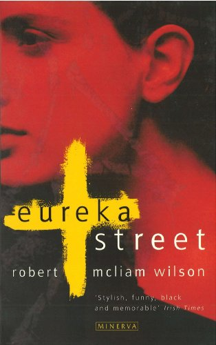 9780749396725: Eureka Street