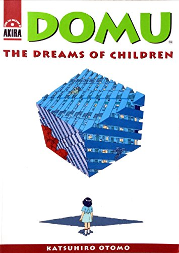 9780749396862: Domu: A Child's Dream