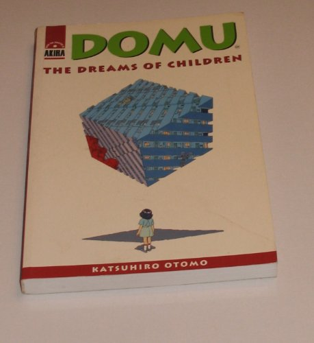 Manga Domu Dreams Of Children: The Dreams of Children