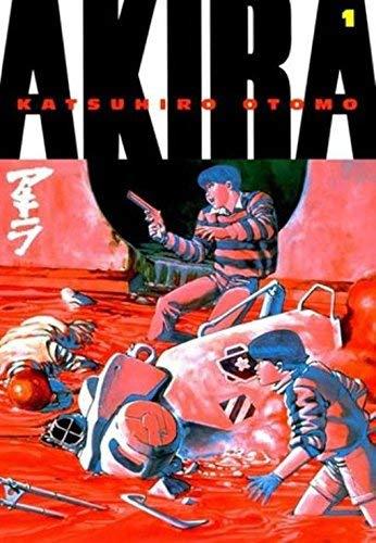 9780749396886: Akira: In the Beginning