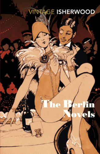 9780749397029: The Berlin Novels