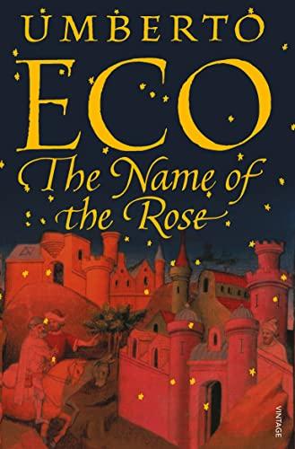 The Name of the Rose: Eco, Umberto