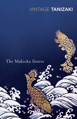 9780749397104: The Makioka Sisters