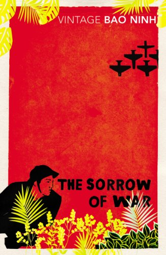 9780749397111: The Sorrow of War