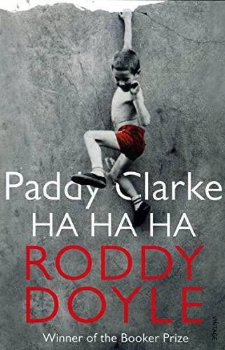 9780749397357: Paddy Clarke Ha Ha Ha (Roman)