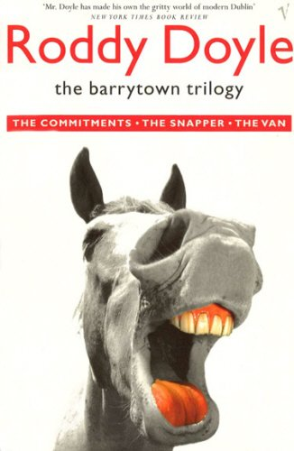 9780749397364: The Barrytown Trilogy:The Commitments,The Snapper and The Van