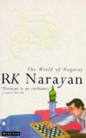 9780749397449: The World of Nagaraj