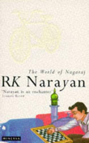 9780749397449: The World of Nagaraj
