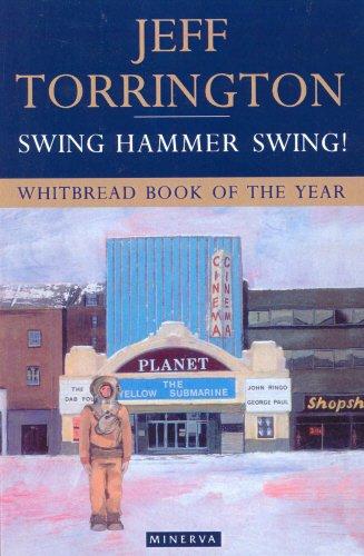 9780749397470: Swing Hammer Swing!