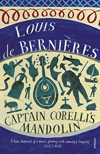9780749397548: Captain Corelli's Mandolin