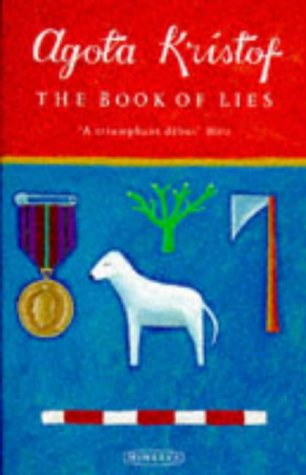 9780749397609: The Book of Lies: