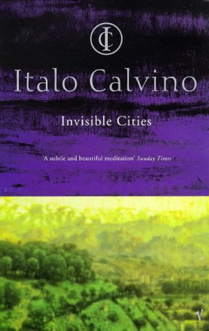 9780749397647: Invisible Cities