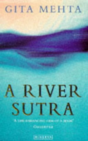 9780749397920: A River Sutra
