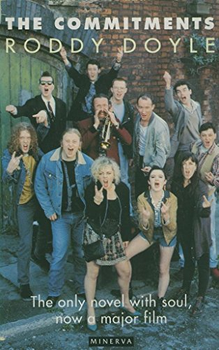9780749398019: The Commitments